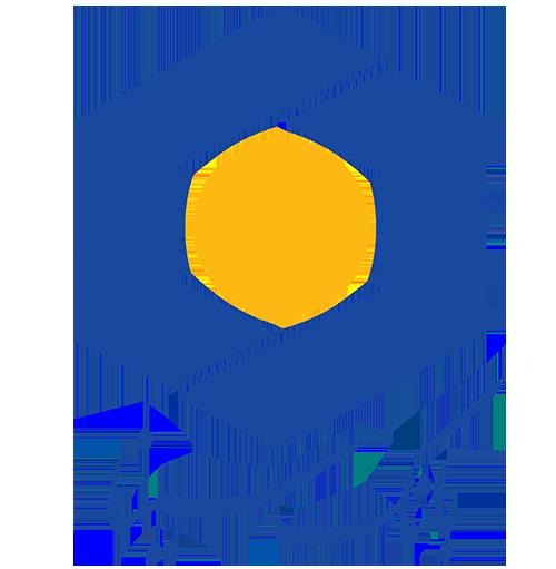 لوگو بانک سینا